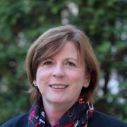 Photo élu, Andrée Zaïdi