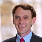 Photo élu, Arnaud de Belenet