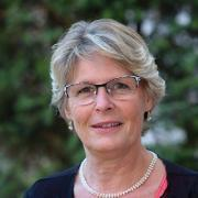 Photo élu, Isabelle Recio