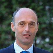Élu Olivier Lavenka