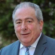 Photo élu, Olivier Morin