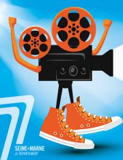 Affiche du dispositif collège au cinéma