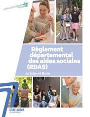 Couverture publication RDAS 2021