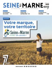 Seine-et-Marne Mag n°130