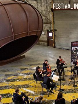 Orchestre de cordes