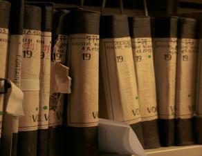 Archives départementales