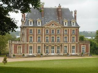 Château de Trilbardou en Seine-et-Marne