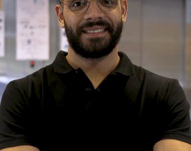 Jawad Moutawakil agent du Département