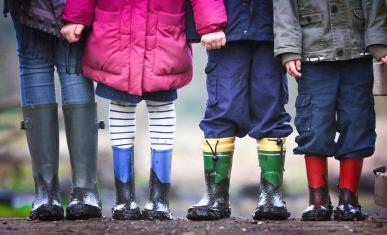 Les mesures de prévention et de protection de l'enfance