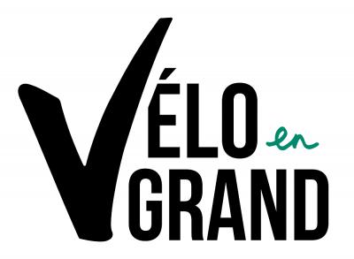 Logo de Vélo en Grand
